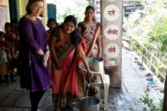 For water project page